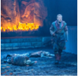Putting the Mud in Macbeth (June, 2014): Dirt on the Armory's Macbeth