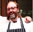 Operation Surprise Wylie (April, 2014): On the world's best chefs and an epic surprise party