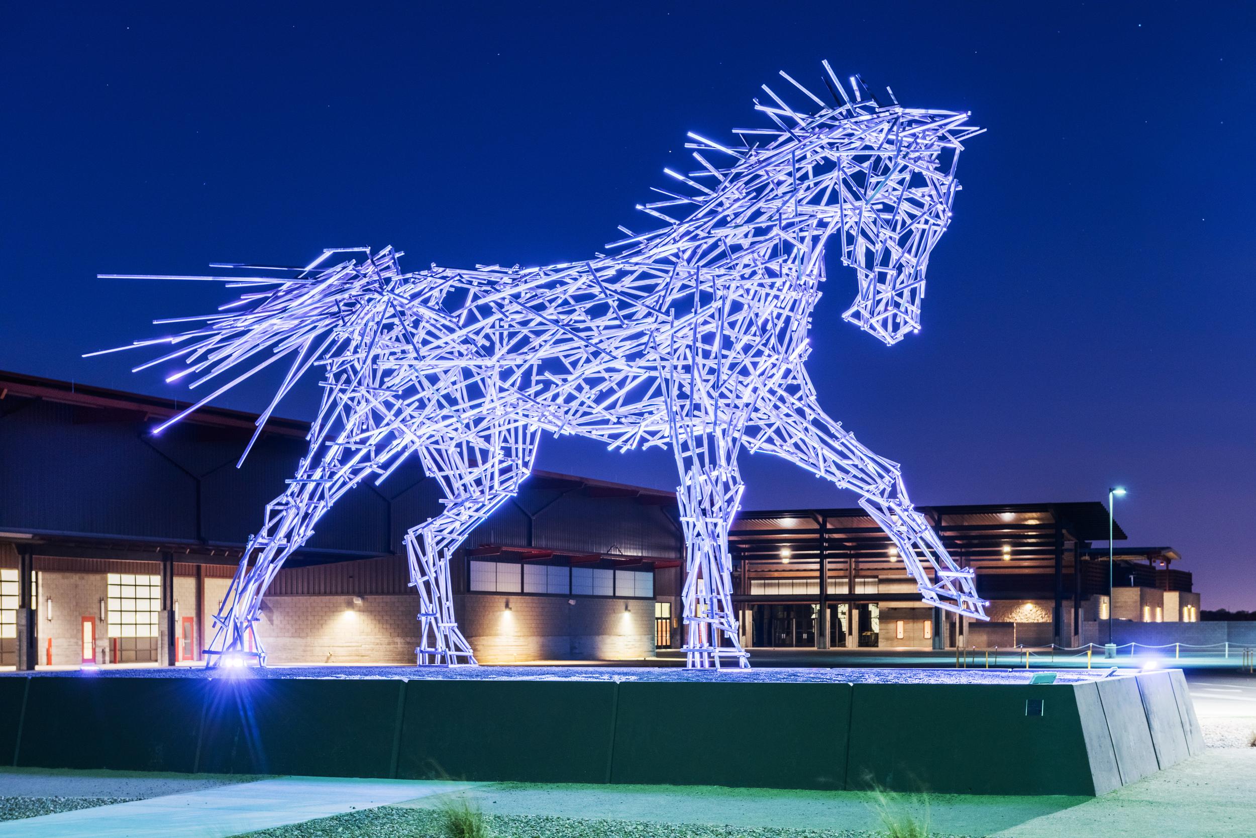 Westworld Of Scottsdale Horse Trailer Living Quarters Wiring Diagram Nhwinckx 12