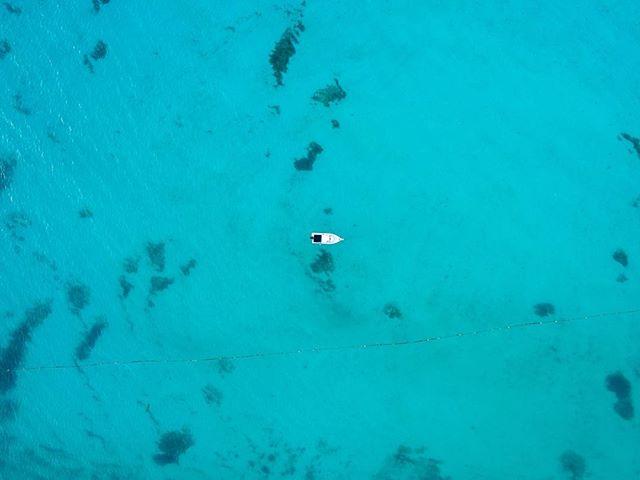 Boaty McBoatface - Cancun #dronedose