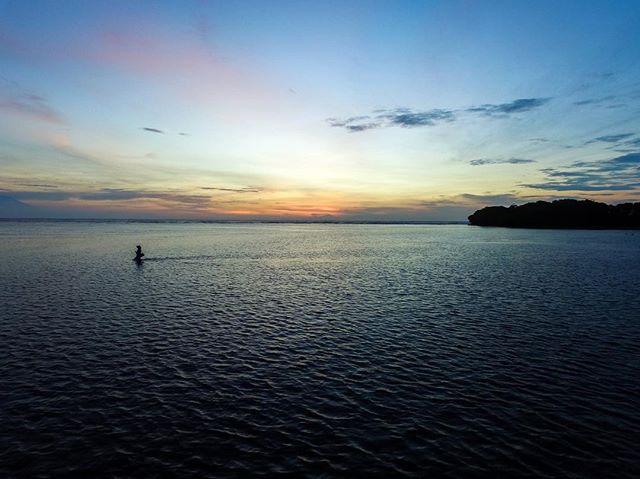 Sunrise - Bali