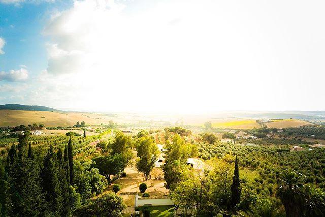Home - Puerto Serrano, Spain #spain #fromwhereidrone #dji #mavicpro #dronestagram
