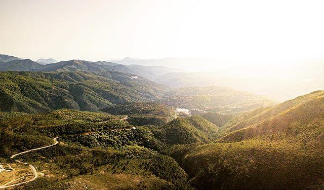 Deep - Ronda, Spain. #dji #mavicpro #fromwhereidrone #spain