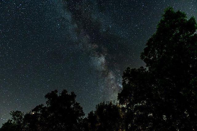 Stars II - Puerto Serrano, Spain. #astrophotography #astro #nikon #d850 #nightphotography #longexposure
