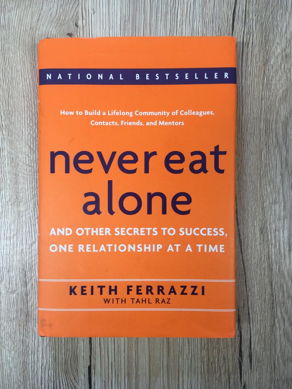 Never Eat Alone - Keith Ferrazzi.JPG