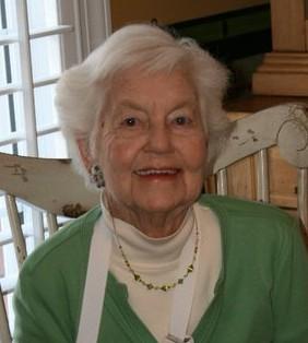 Granny Ross