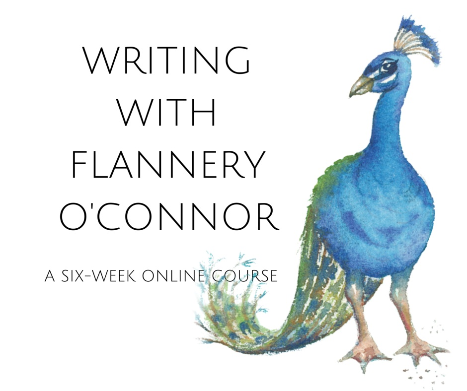 flannery o connor style of writing The transition in her writing career is best summarized in the opening part of sally fitzgerald's the habit of being[fn]o'connor, flannerythe habit of being: letters edited and with and introduction by sally fitzgerald.