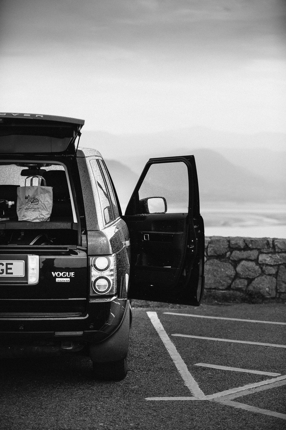 The perfect road trip companion to Wales