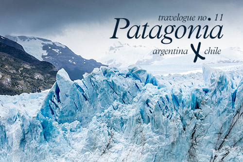 Patagonia, Argentina x Chile January 2015