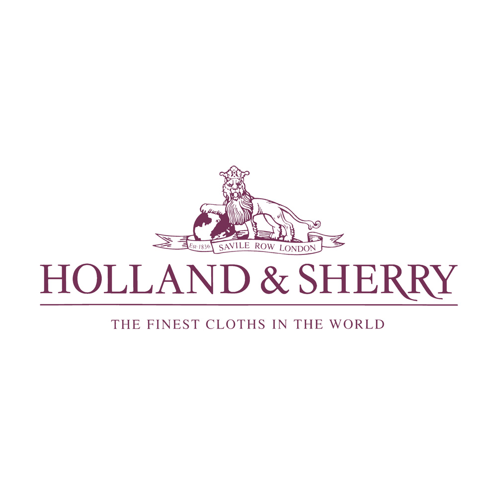Click here to check the availability of Holland & Sherry Fabrics