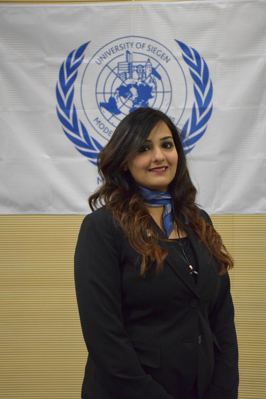 Saleha Zia