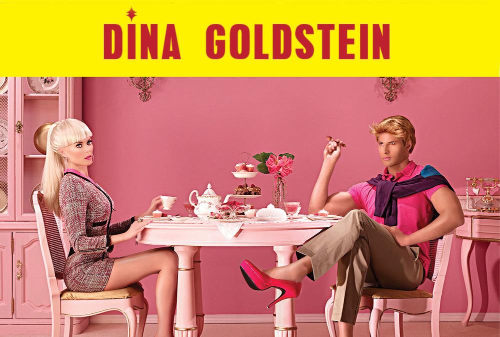 Dina Goldstein