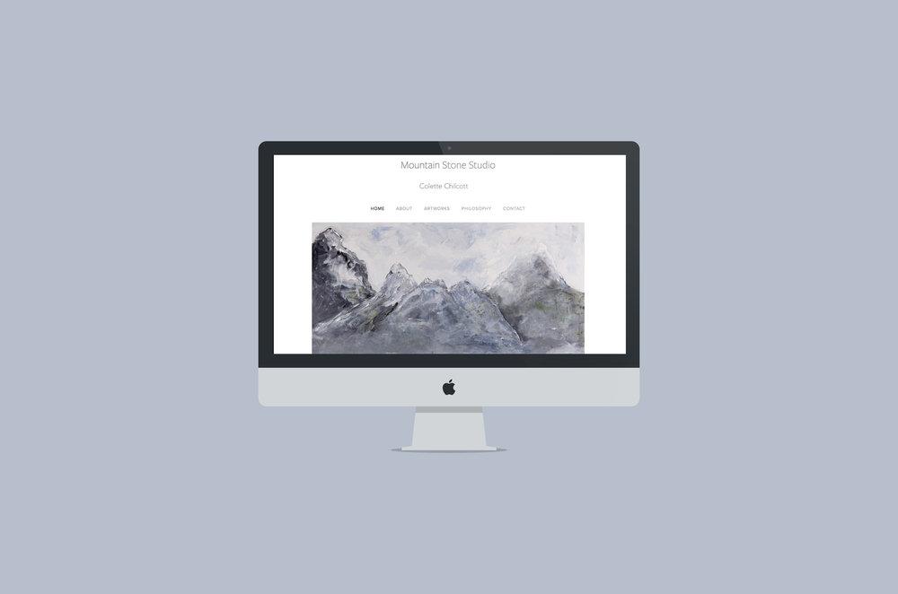 Mountain Stone Studio