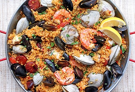 Feast of the seven fishes italian and beyond aliya for What is the feast of seven fishes