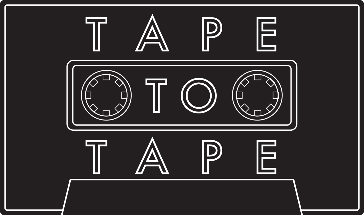 Tape to Tape Music