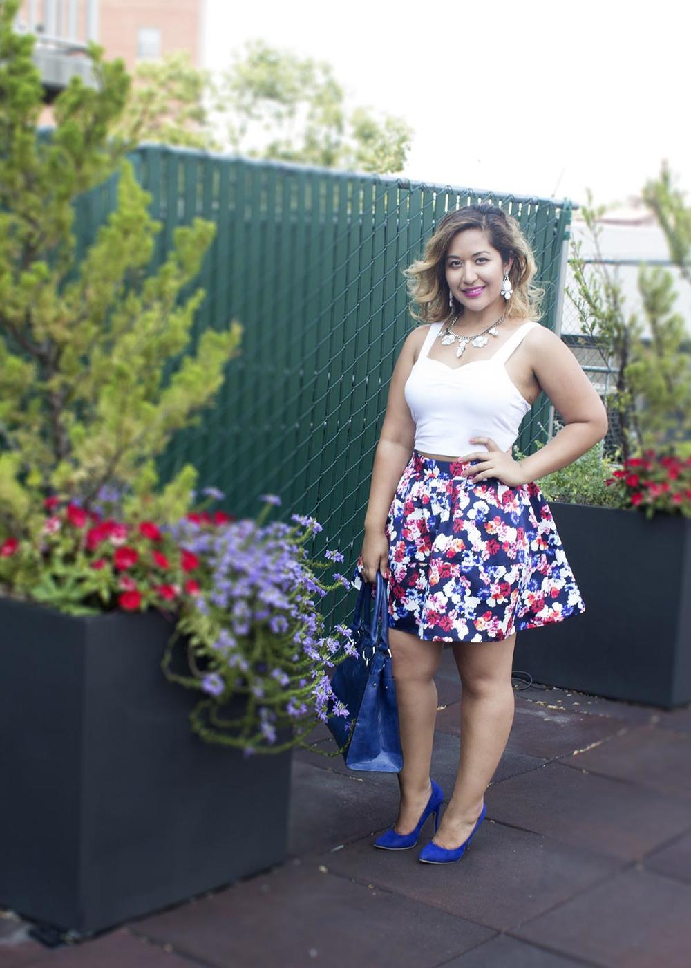 Summer in Style www.krityshrestha.com