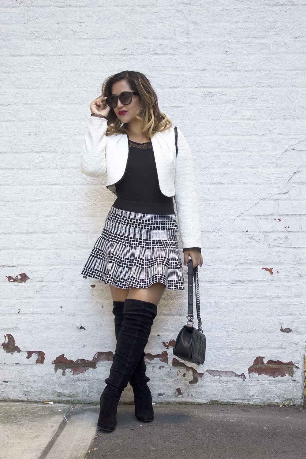 Black & White Skirt2.jpg