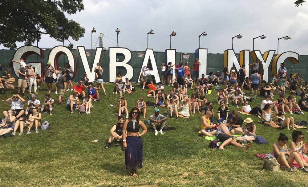 Governor's Ball 2016