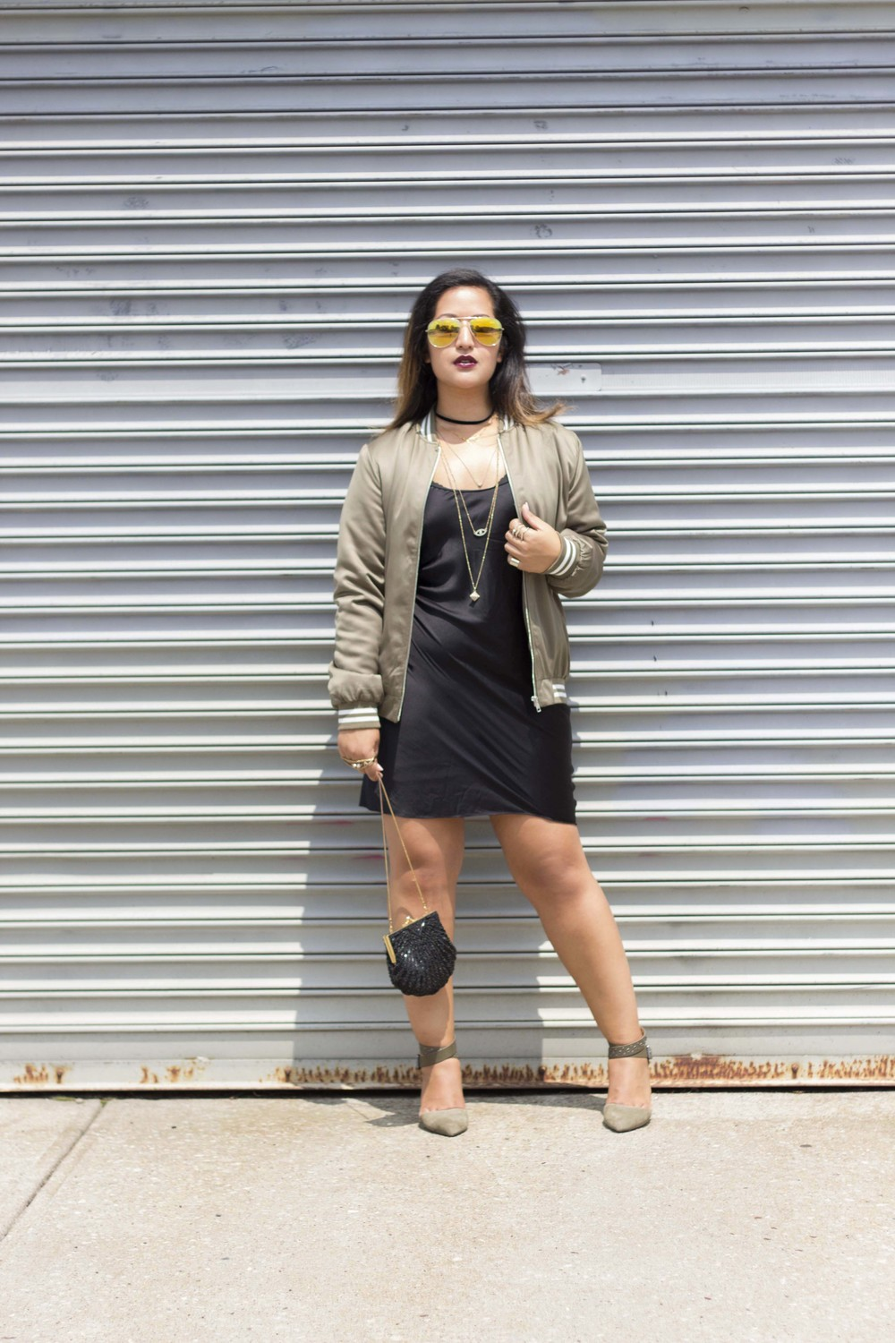 Olive Bomber & Slip Dress2.jpg