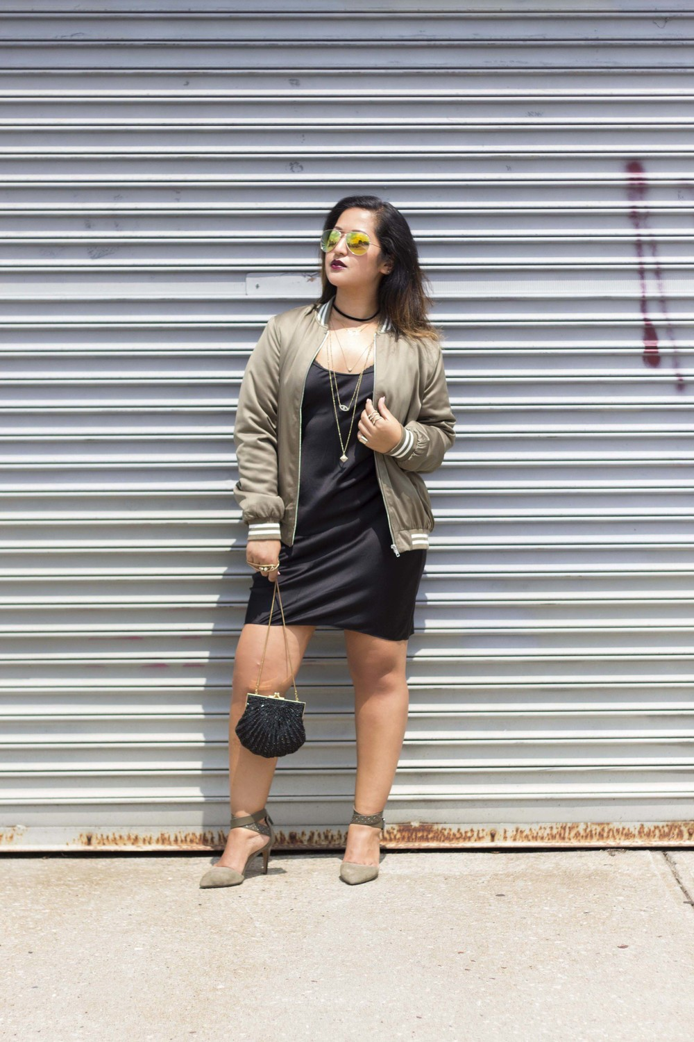 Olive Bomber & Slip Dress1.jpg