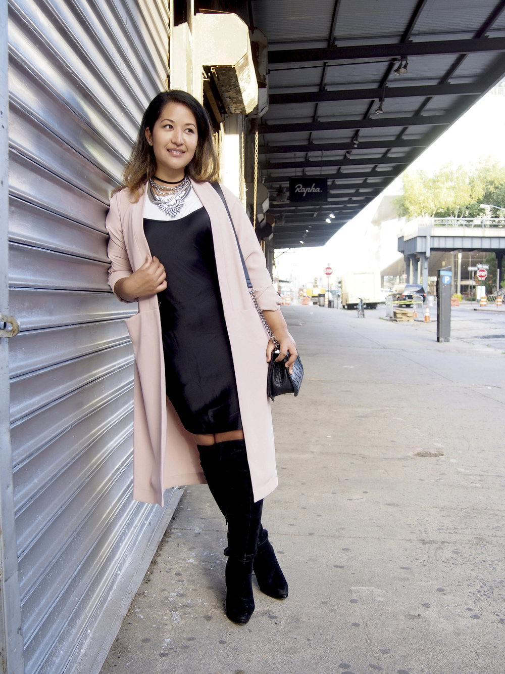 Slip Dress www.kritys.com
