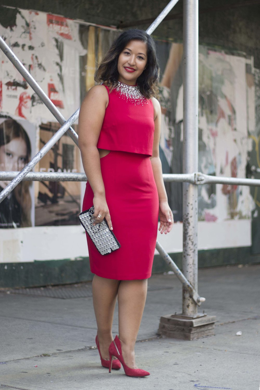 Red Dress www.kritys.com