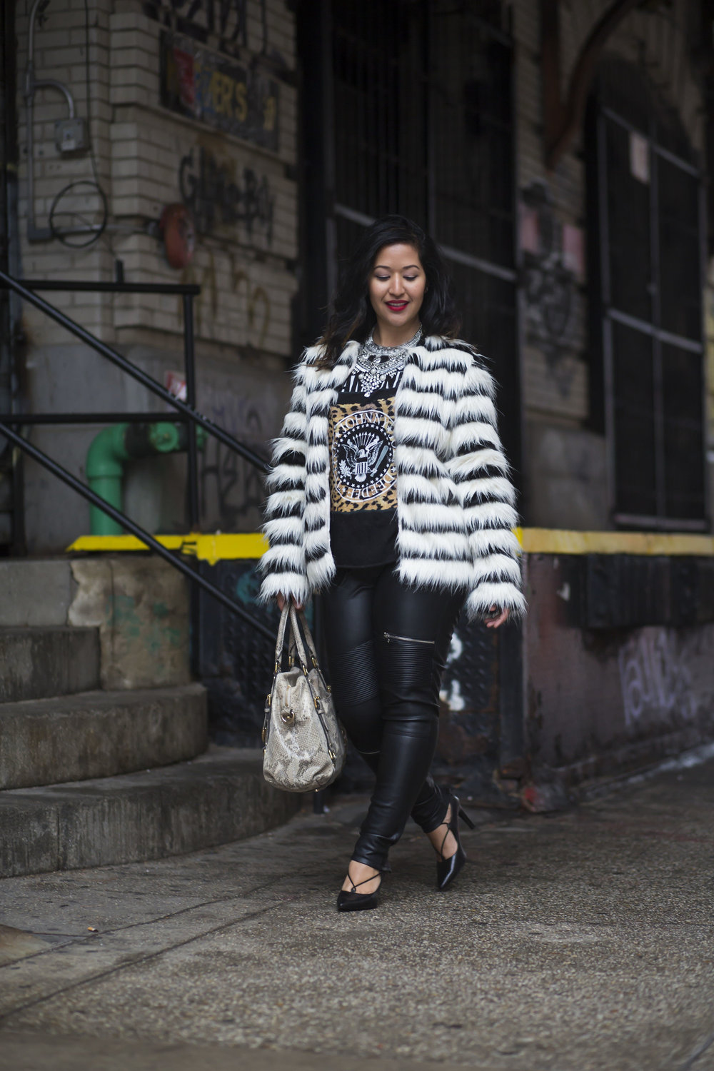 Black and WHite Make Me Chic Jacket x Krity S5.jpg