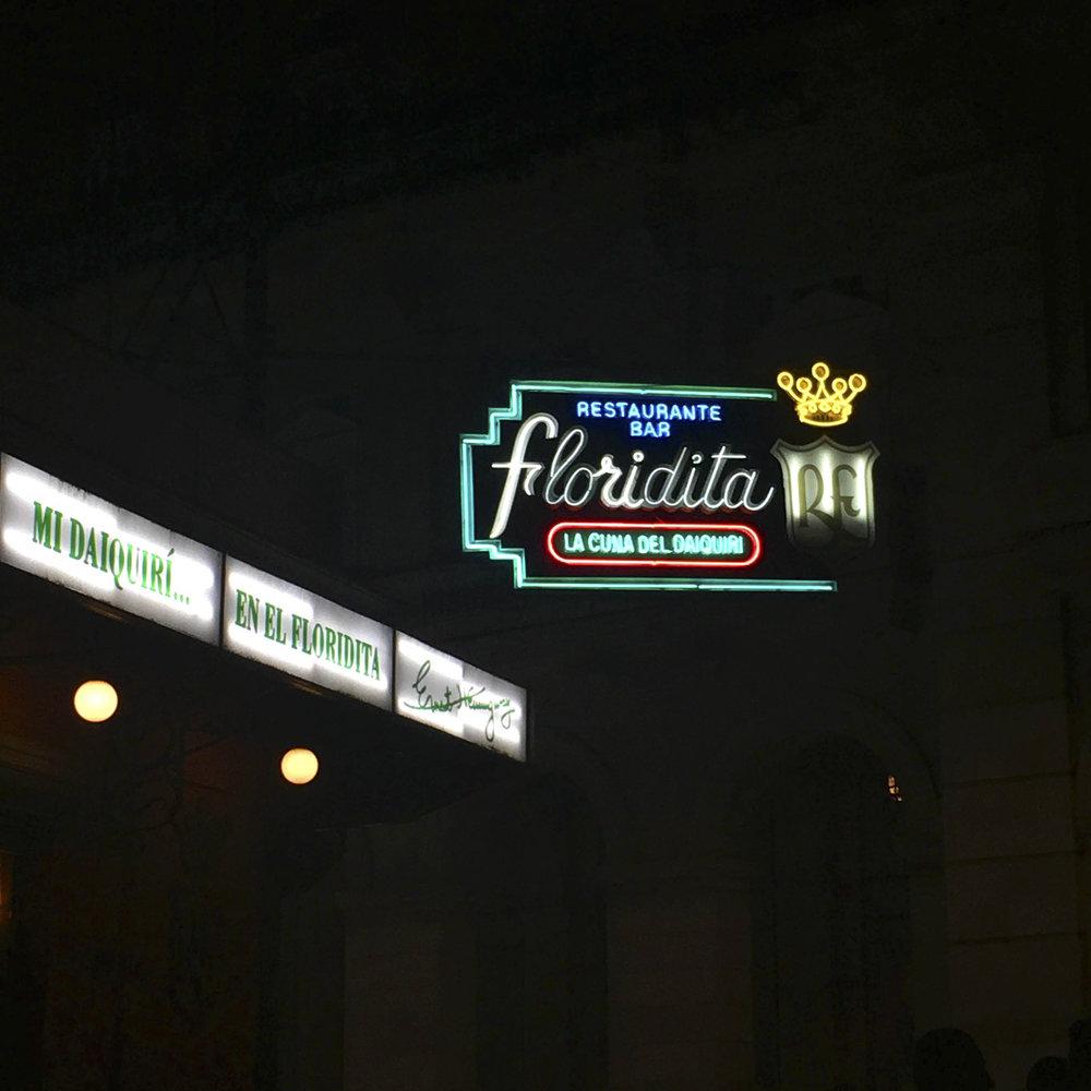 La Floridita