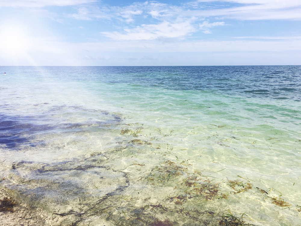 Cuba- Havana- Playa Ancon