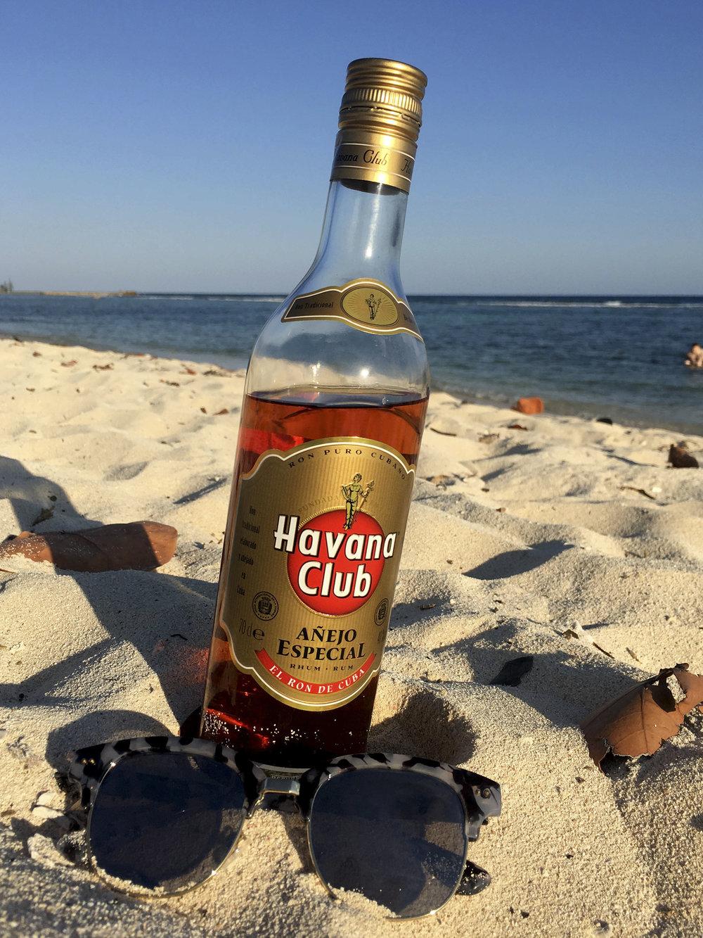 The best rum!