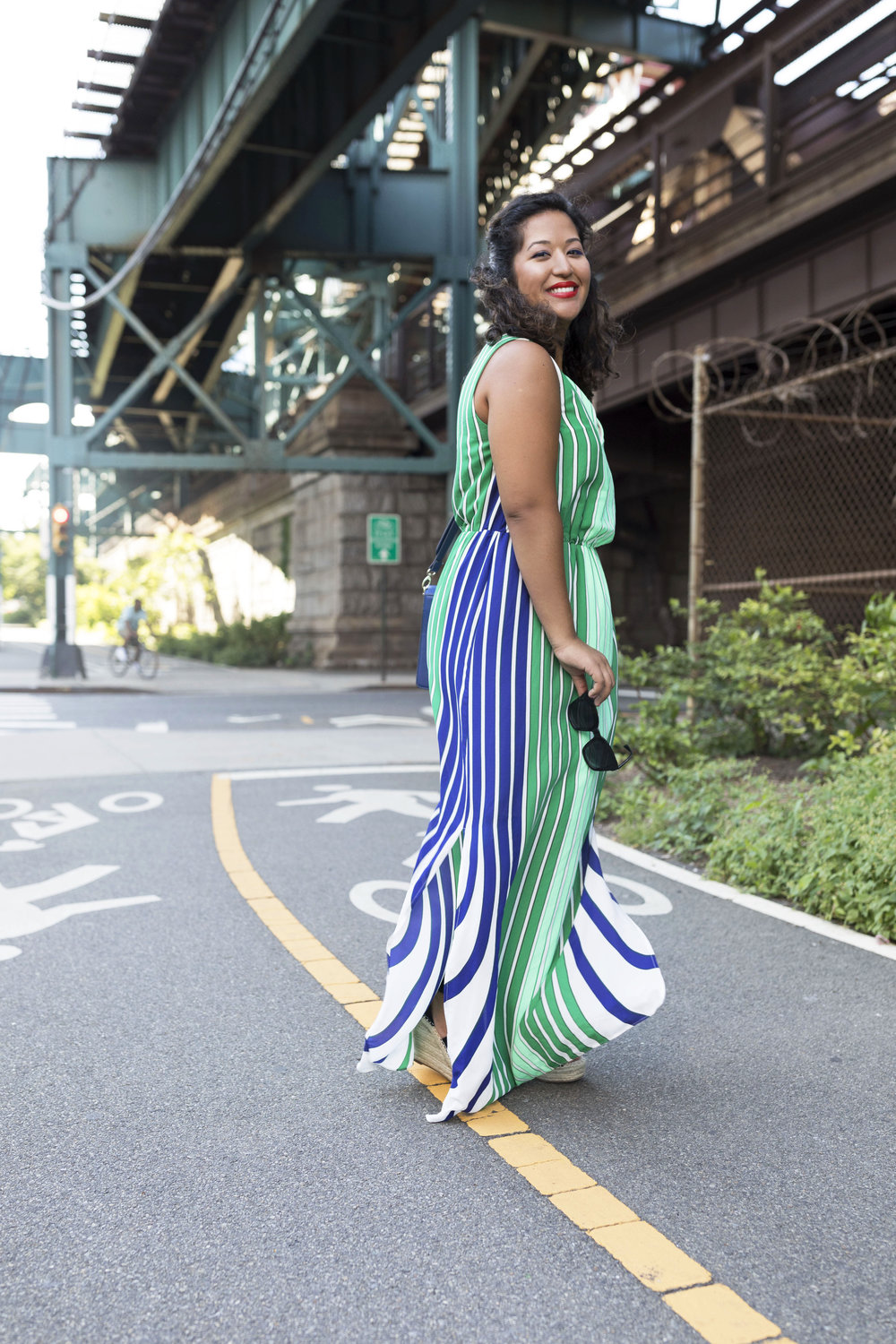 Krity S x Adrianna Papell x Stripped Maxi3.jpg