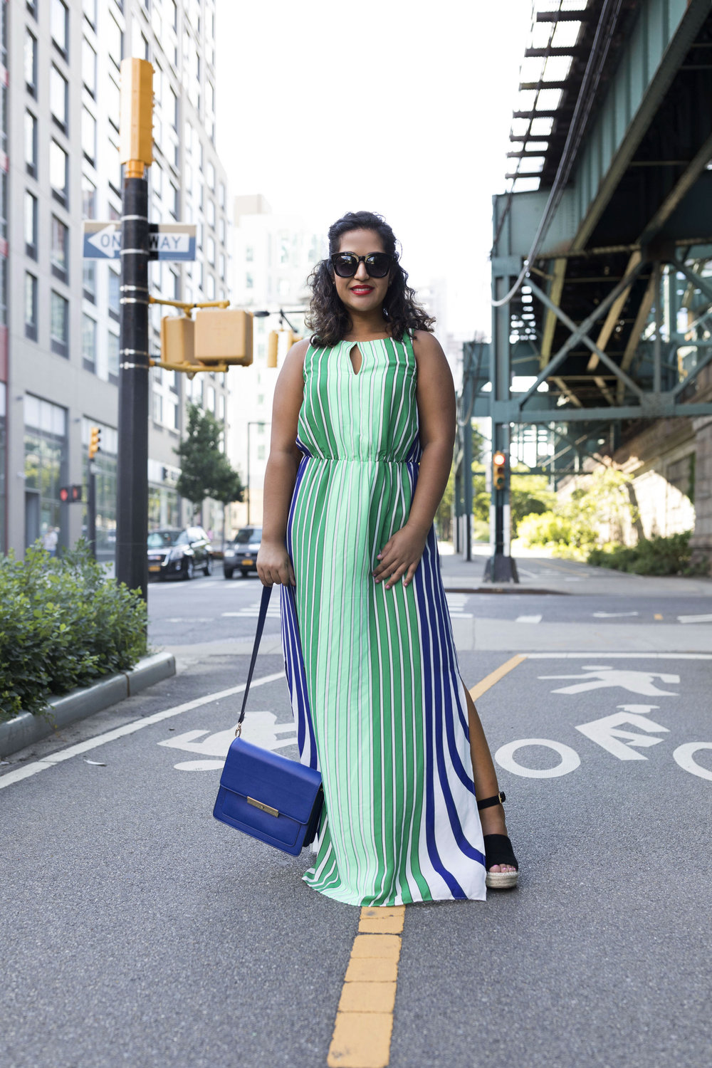 Krity S x Adrianna Papell x Stripped Maxi7.jpg