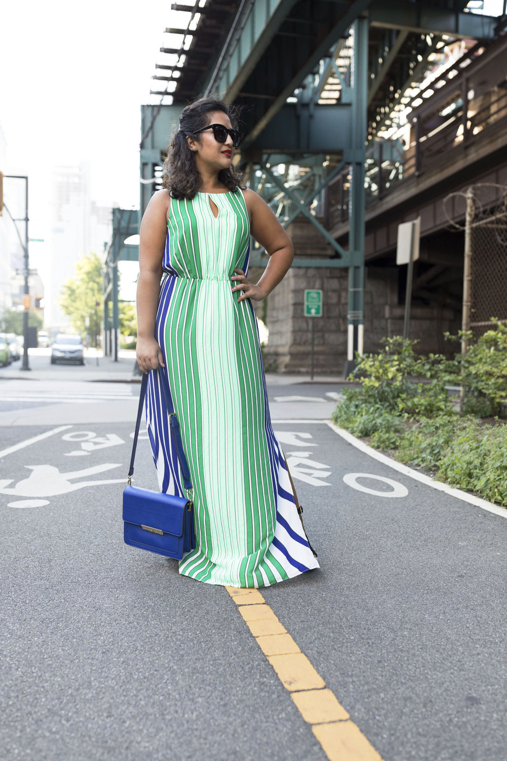 Krity S x Adrianna Papell x Stripped Maxi8.jpg