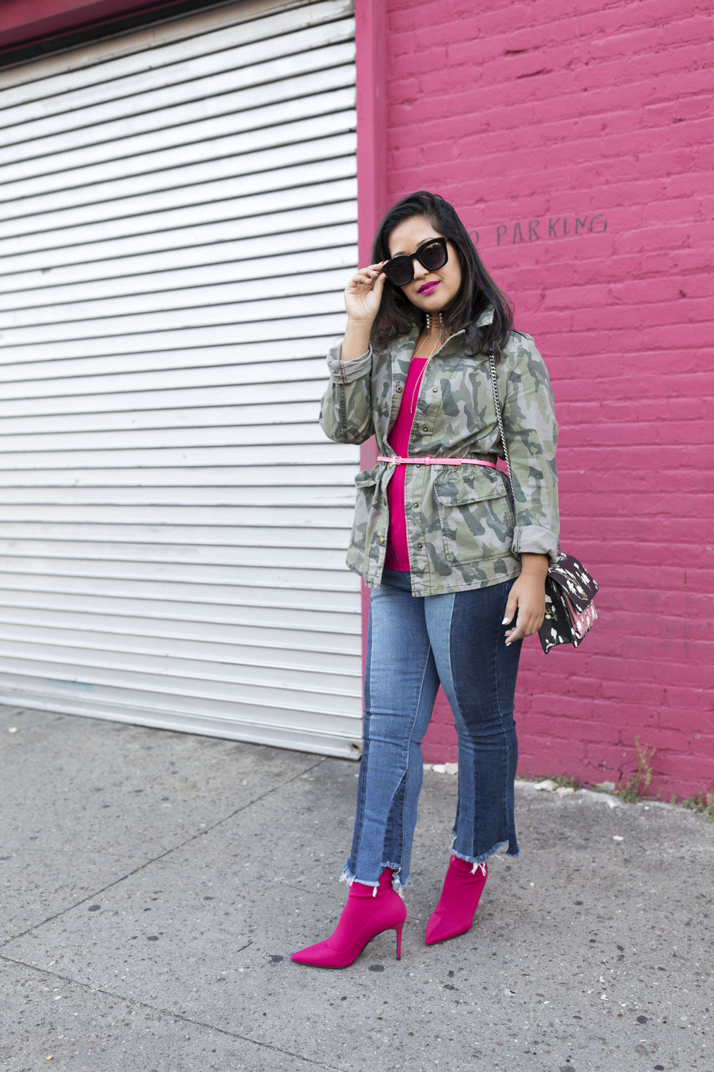 Krity S x Pink Sock Boots x Casual Look 2.jpg