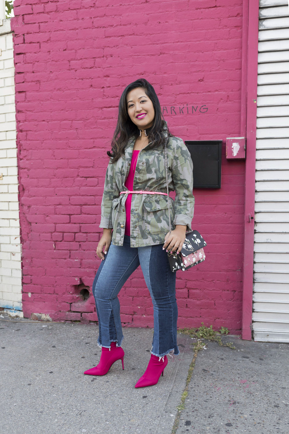Krity S x Pink Sock Boots x Casual Look 4.jpg