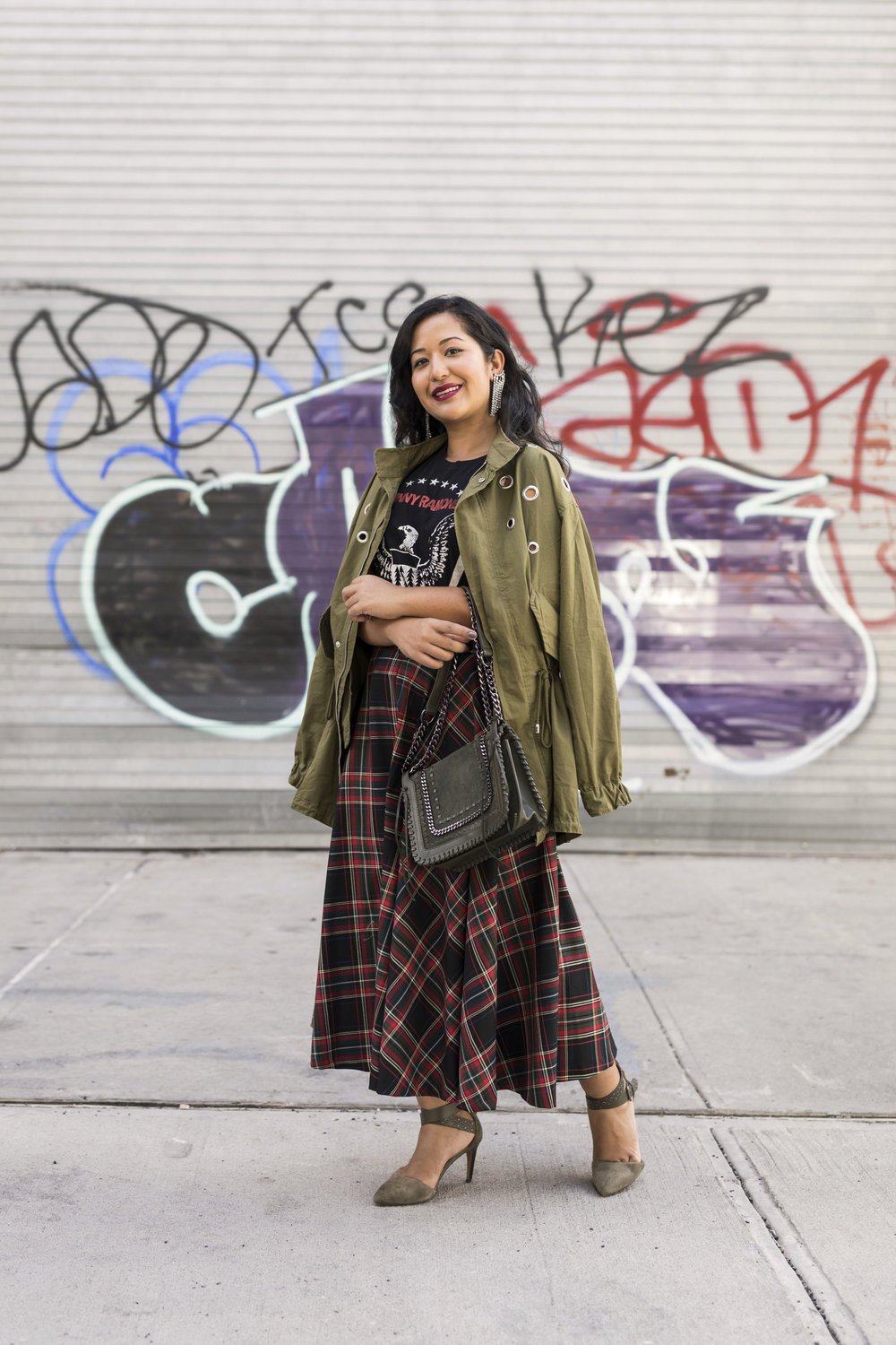 Krity S x Fall Trends x Plaid with a Punk Twist3.jpg
