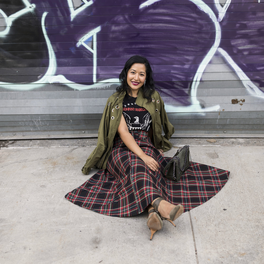 Krity S x Fall Trends x Plaid with a Punk Twist11.jpg