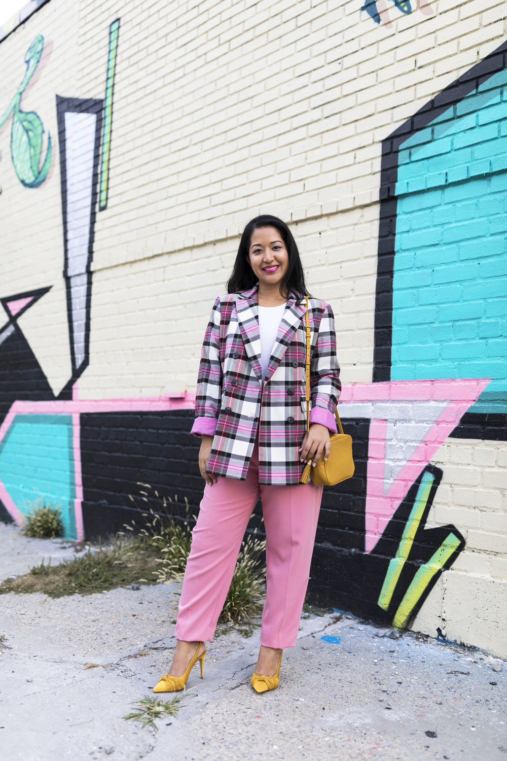 Krity S x Plaid Pink Suit2.jpg