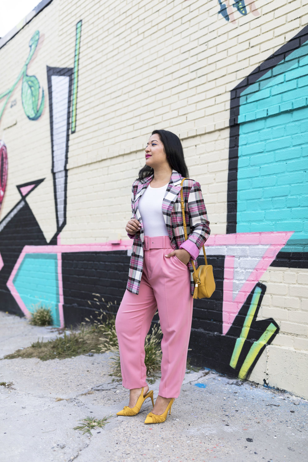 Krity S x Plaid Pink Suit3.jpg