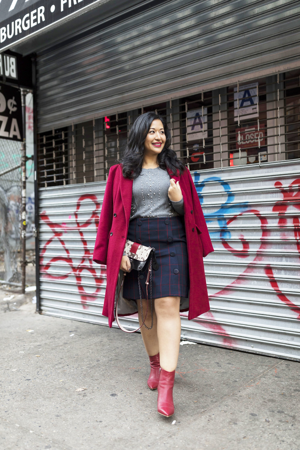 Krity S x Preppy Fall Outfit x Red Coat1.jpg
