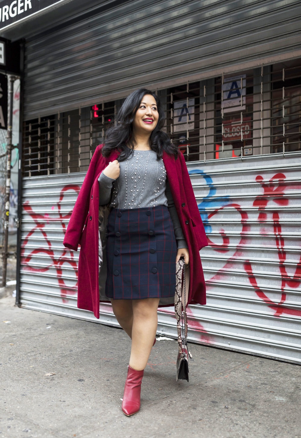 Krity S x Preppy Fall Outfit x Red Coat7.jpg