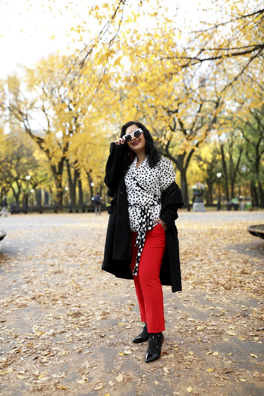 Krity S x Fall Work Outfit x Polka Dot1.jpg