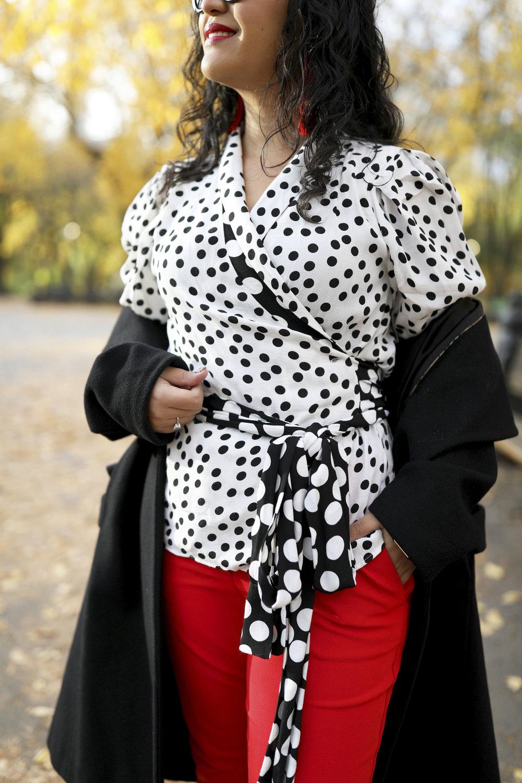 Krity S x Fall Work Outfit x Polka Dot11.jpg