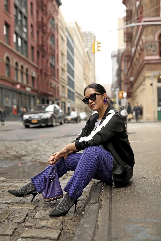 Purple Pants Casual Suit Look Bomber Jacket_7.jpg