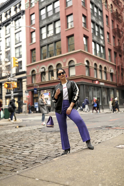 Purple Pants Casual Suit Look Bomber Jacket_5.jpg
