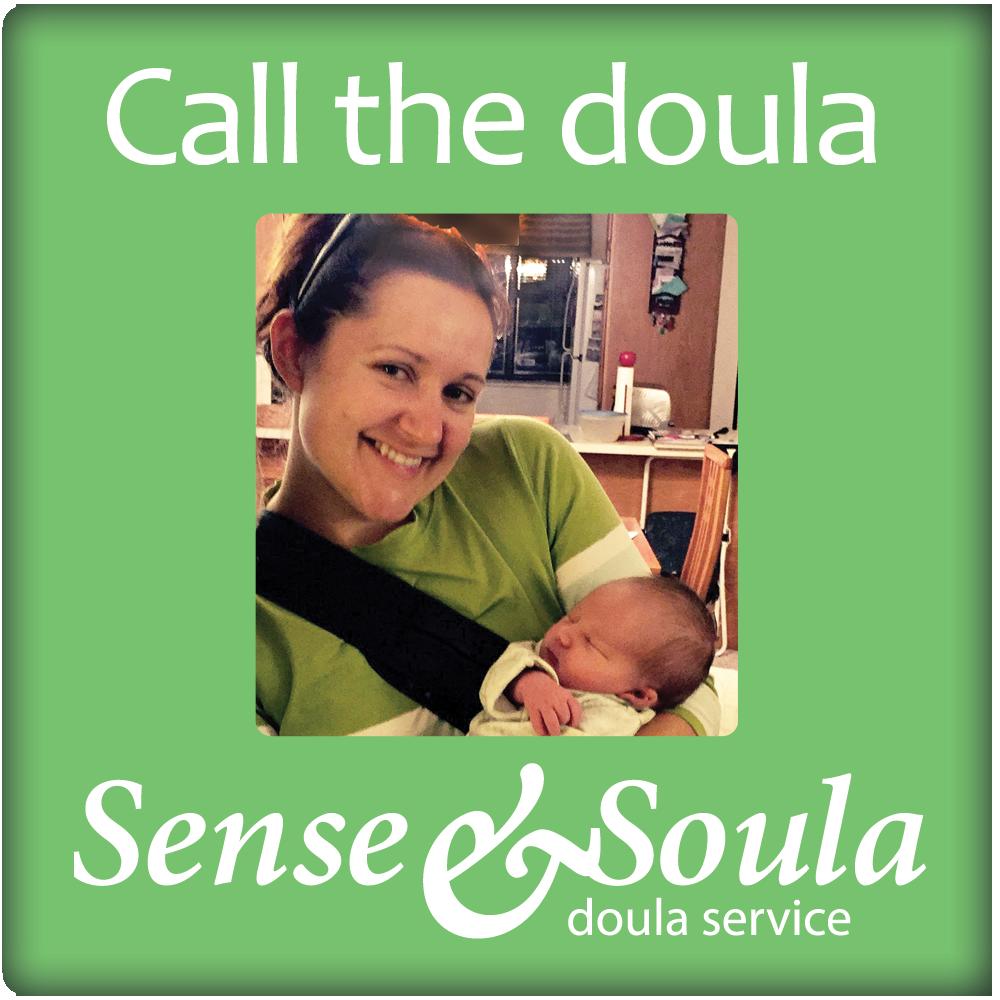 Sense & Soula Doula Services