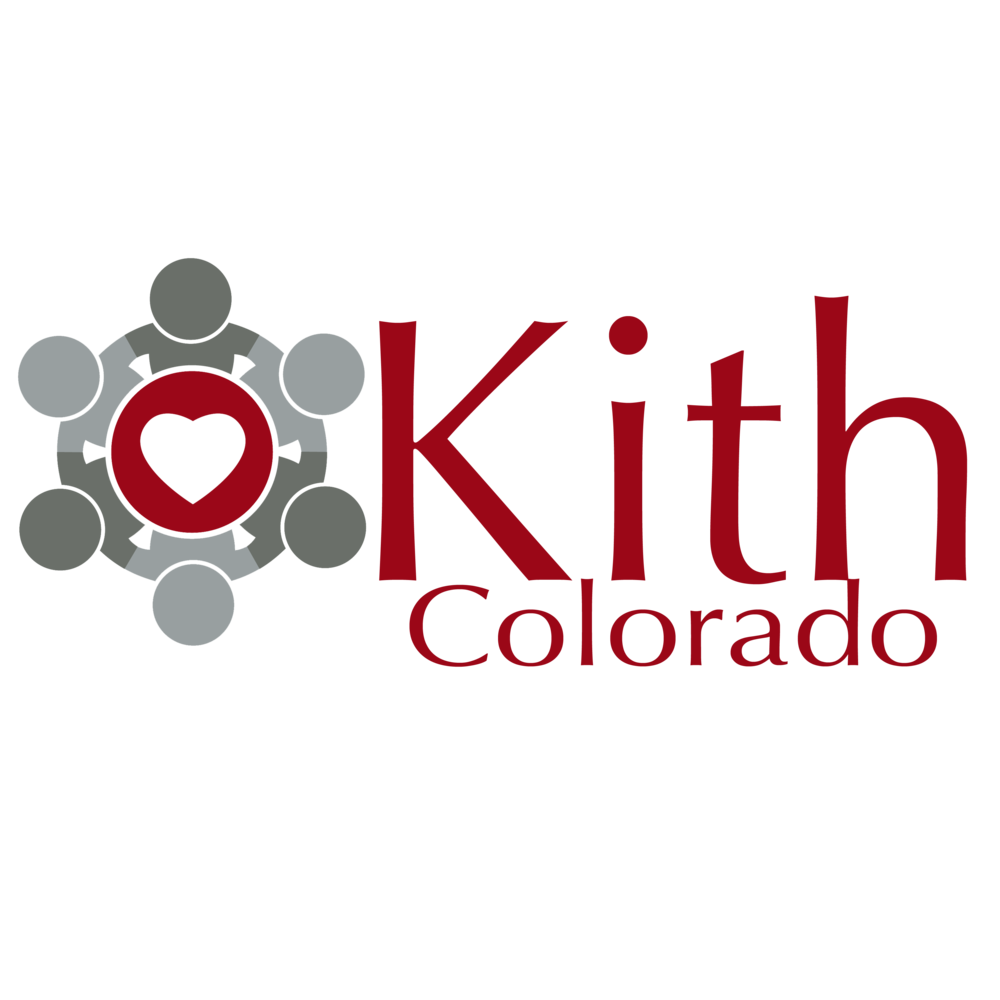 The Support Group is available free or by donation because of our non-profit partner Kith Colorado. Learn more or support this non-profit by visiting the website.