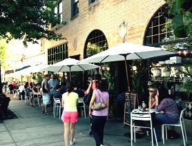 Chatsworth ave restaurants