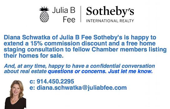 Julia B fee