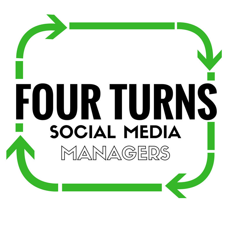 four turns